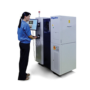Rigaku nano3DX x-ray microscope/microCT