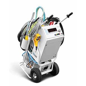 Yxlon Y.XMB Mobile Radiographic Generator