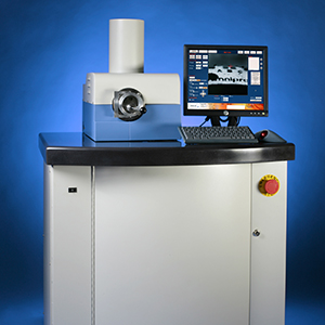 Model 1040 NanoMill® TEM specimen preparation system