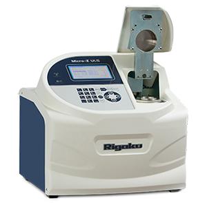 Rigaku Micro-Z ULS - Wavelength Dispersive X-Ray Fluorescence Sulfur Analyser