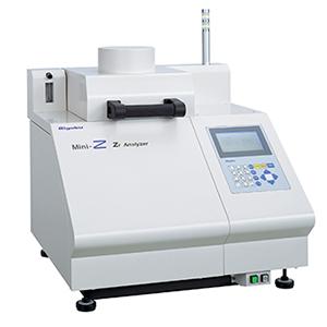 Rigaku Mini-Z Series - Compact Benchtop Wavelength Dispersive WDXRF Analysers