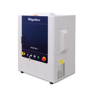 Rigaku MiniFlex 600 - Benchtop X-Ray Diffractometer (XRD)