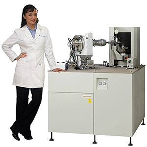 Rigaku Rapid II - Compact, Fully Integrated High-Resolution, Small Molecule Crystallography System