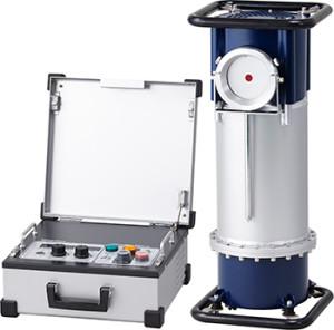 Rigaku Radioflex RF-2522CP radiographic generator set