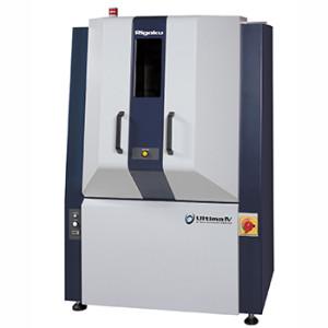 Rigaku Ultima IV - Multipurpose X-Ray Diffractometer (XRD)