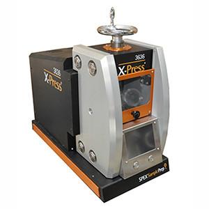 Spex X-Press 3636 - Automated Laboratory Pellet Press