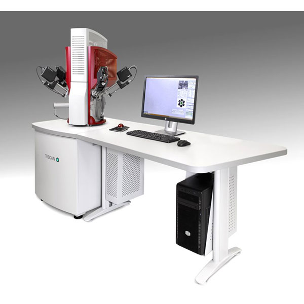 TESCAN Integrated Minerals Analyser TIMA
