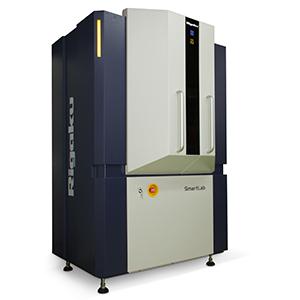 Rigaku Smartlab 3 Diffractometer