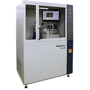 Rigaku XtaLAB PRO single crystal diffractometers