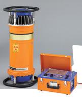 Rigaku Radioflex RF-300M2F panaromic radiographic generator set