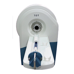 MR SOLUTIONS 7.0T MRI system for translational medicine