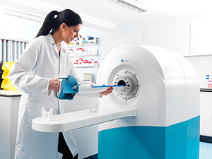 MRI system for preclinical imaging from MR SOLUTIONS