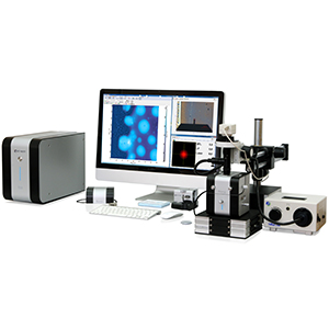 NT-MDT Nanoeducator II AFM