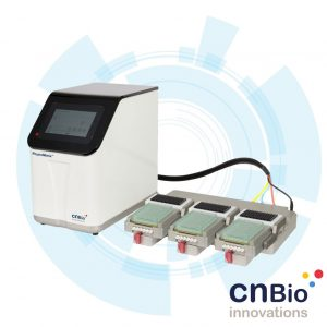 CN Bio Physiomimix organ-on-chip system