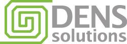 DENS Solutions in situ TEM logo