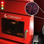 Elemission LIBS coriosity
