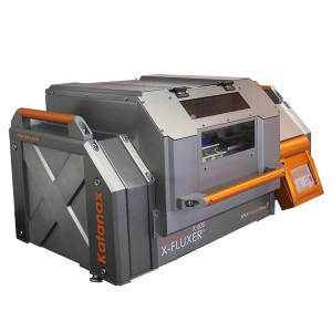 Katanax-X-600 automatic fusion machine