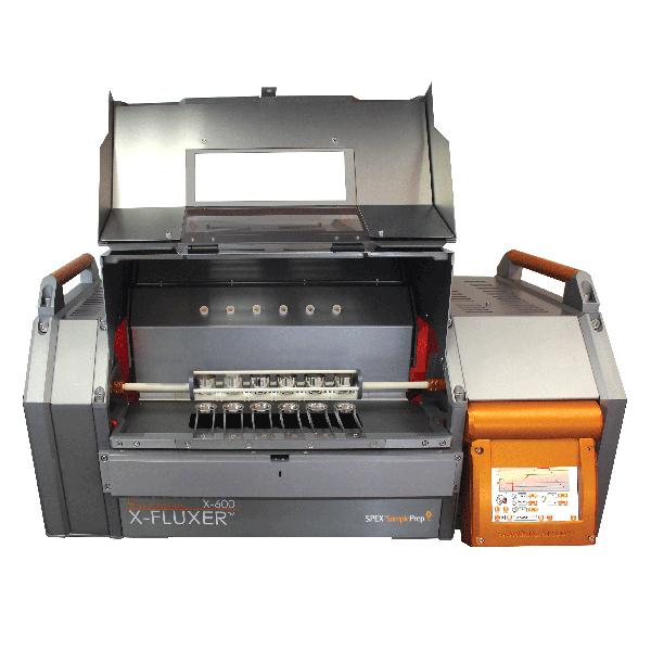 Katanax X-600 automatic fusion machine