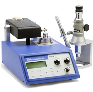 Fischione Model 200 dimpling grinder
