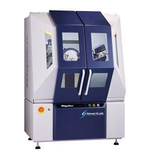 Rigaku Smartlab the worlds most versatile XRD diffractometer