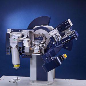 Next generation Rigaku SmartLab XRD thin film configuration