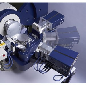Next generation Rigaku Smartlab - The world's most flexible diffractometer