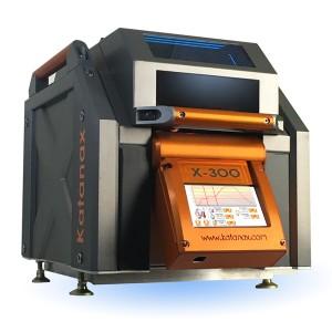 Katanax X-300 Automatic Fluxing Machine