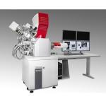 TESCAN XEIA Ultra-high resolution SEM with Xe Plasma FIB