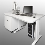 TESCAN VEGA SB full featured SEM for the price of a bench top